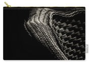 Still And Woven Carry-all Pouch