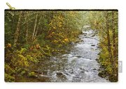 Still Creek Carry-all Pouch