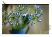 Still Life 03 Carry-all Pouch by Nailia Schwarz