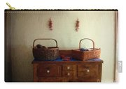 Still Life American Colonial Carry-all Pouch