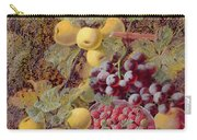 Still Life With Fruit Carry-all Pouch