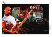 Sting Rocks London Carry-all Pouch