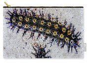 Stinging Caterpillars Carry-all Pouch