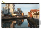 Stokebridge Maltings Carry-all Pouch