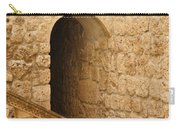 Stone Arch And Stairway Carry-all Pouch