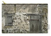 Stone Barn Carry-all Pouch