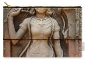 Stone Carving 2 Carry-all Pouch