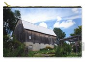 Stone Cottage Barn Carry-all Pouch