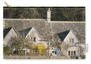 Stone Cottages Carry-all Pouch