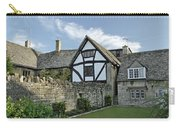 Stone Cottages In Broadway - Gloucestershire Carry-all Pouch
