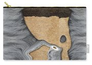 Stone Men 27 - Mama Fiesta Carry-all Pouch