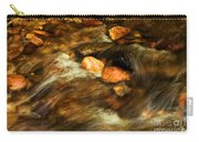 Stone Mountain River Rocks Carry-all Pouch