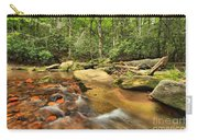 Stone Mountain Stream Carry-all Pouch