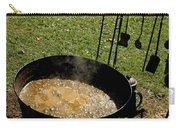 Stone Soup Carry-all Pouch by LeeAnn McLaneGoetz McLaneGoetzStudioLLCcom