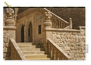 Stones And Stairs Carry-all Pouch