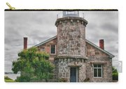 Stonington Lighthouse Museum Carry-all Pouch