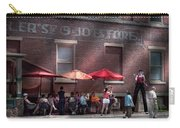Storefront - Bastile Day In Frenchtown Carry-all Pouch