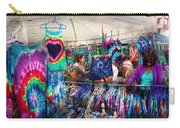 Storefront - Tie Dye Is Back  Carry-all Pouch
