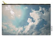 Storm Clouds - 1 Carry-all Pouch