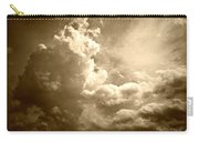Storm Clouds - 5 Carry-all Pouch