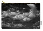 Storm Clouds 1 Carry-all Pouch