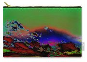 Storm Clouds Rising Photoart II  Carry-all Pouch