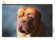 Stormy Dogue Carry-all Pouch