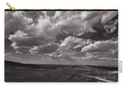 Stormy Wyoming Sky Carry-all Pouch
