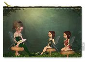 Story Timei N The Forest Carry-all Pouch