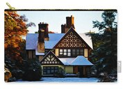 Storybook House Carry-all Pouch