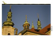 Strahov Monastery - Prague Czech Republic Carry-all Pouch