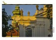 Strahov Monastery - Prague Carry-all Pouch