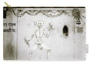 The Surreal Skeleton  Carry-all Pouch