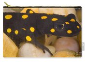 Strauchs Spotted Newt Carry-all Pouch