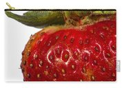 Strawberry Close Up No.0011 Carry-all Pouch