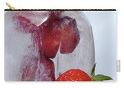 Strawberry Jam Carry-all Pouch