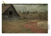 Strawberry Lane  Carry-all Pouch by Empty Wall