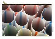 Straws 2 Carry-all Pouch