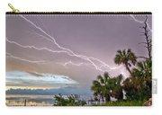 Streak Lightning Carry-all Pouch