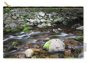 Stream In Nova Scotia Carry-all Pouch
