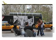 Streets Of New York 5 Carry-all Pouch