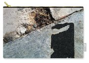 Streets Of Tucson 113 Carry-all Pouch