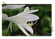 Stretching Stamen Carry-all Pouch