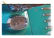 Striking Tail Lights Carry-all Pouch