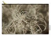 Stringy Lichen Carry-all Pouch