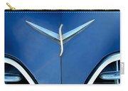 Studebaker Hood Emblem Carry-all Pouch