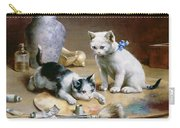 Studio Assistants Carry-all Pouch