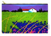 Study For Provence Painting Carry-all Pouch