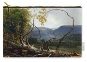 Study From Nature - Stratton Notch Carry-all Pouch