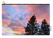 Stunning Spring Sky Carry-all Pouch